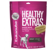 Eukanuba Healthy Extras Adult Maintenance Dog Treats 341g