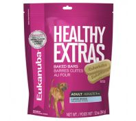Eukanuba Healthy Extras Adult Large Breed Dog Treats 341g