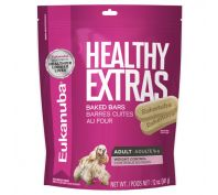 Eukanuba Healthy Extras Adult Weight Control Dog Treats 341g