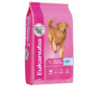 Eukanuba Adult Large Breed Weight Control Dog Food 14kg