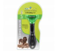 Furminator Long Hair Small Dog DeShedding Tool