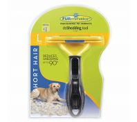 Furminator Short Hair Large Dog DeShedding Tool