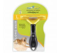 Furminator Long Hair Large Dog DeShedding Tool