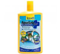 Tetra AquaSafe Water Plus Conditioner 100ml