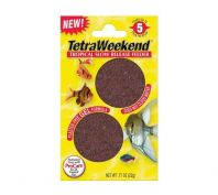 Tetra Weekend Tropical Slow-Release Feeder (5 days)