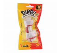 Dingo Bone Dog Treat Small