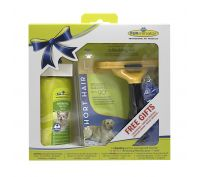 Furminator Short Hair Large Dog Deshedding Gift Pack