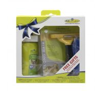 Furminator Long Hair Large Dog Deshedding Gift Pack