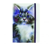 Splosh Art of Cats Kitten Journal