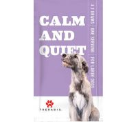 Therabis Calm And Quiet Sachet 5 Pack