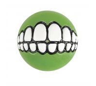 Rogz 64mm Grinz Ball Med Lime