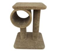 Bono Fido Cat Scratcher Perch & Nest II