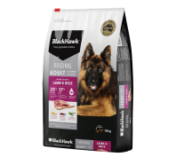Black Hawk Adult Lamb & Rice Dog Food