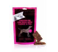 Jollie Chicken Fix 100g Dog Treats