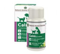 Natural Animal Solutions Calm 30 Pack