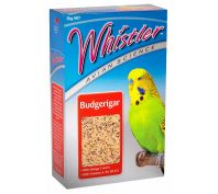 Whistler Avian Science Budgerigar Mix 2kg