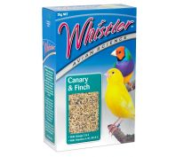 Whistler Avian Science Canary & Finch Mix 2kg