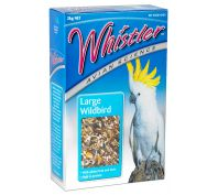 Whistler Avian Science Large Wildbird Mix 2kg