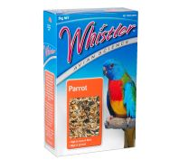 Whistler Avian Science Parrot Mix 2kg