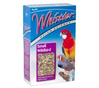 Whistler Avian Science Small Wildbird Mix 2kg