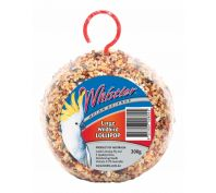 Whistler Large Wildbird Lollipop 300g