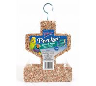 Whistler Percher Treat Carrot & Apple 1.2kg