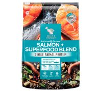 Billy & Margot Salmon Superfood Blend Dog Food