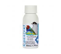 Vetafarm Coccivet Liquid 50ml