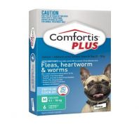 Comfortis Plus Green 6 Pack