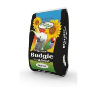 Green Valley Grains Budgie Mix