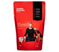 Healthy Everyday Pets by Pete Evans Beef Broth 500ml