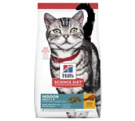 Hill's Science Diet Adult Indoor Dry Cat Food