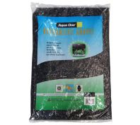 Aqua One Decorative Gravel 5kg Black 7mm