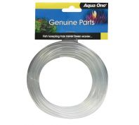 Aqua One Air Line PVC 5M Clear