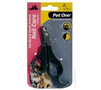 Pet One Small Animal Nail Clippers
