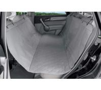 Pet One Car Seat Hammock With Quilted Area