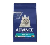 Advance Total Wellbeing Adult Cat 3kg Fish