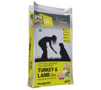 Meals For Mutts Lite Turkey & Lamb Dog Food