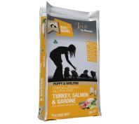 Meals For Mutts Turkey & Salmon Puppy Food