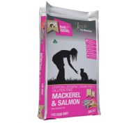 Meals For Meows Cat Grain Free Mackerel & Salmon Cat Food