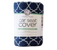 Molly Mutt Romeo & Juliet 3 in 1 Car Seat Cover