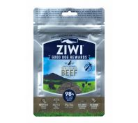 ZiwiPeak Good Dog Beef Dog Treats 85g
