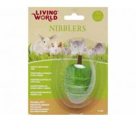 Living World Wood Loofah Apple