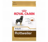 Royal Canin Canine Rottweiler Dog Food 12kg
