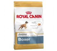 Royal Canin Canine Boxer Junior Dog Food 12kg