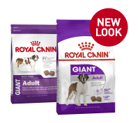 Royal Canin Canine Giant Adult Dog Food 15kg