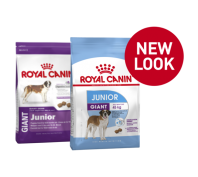 Royal Canin Canine Giant Junior Dog Food 15kg