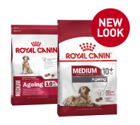 Royal Canin Canine Medium Ageing 10+ Dog Food 15kg