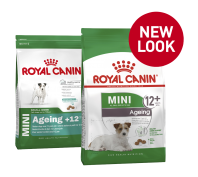 Royal Canin Canine Mini Ageing +12 Dog Food 1.5kg