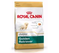 Royal Canin Canine Golden Retriever Junior Dog Food 12kg